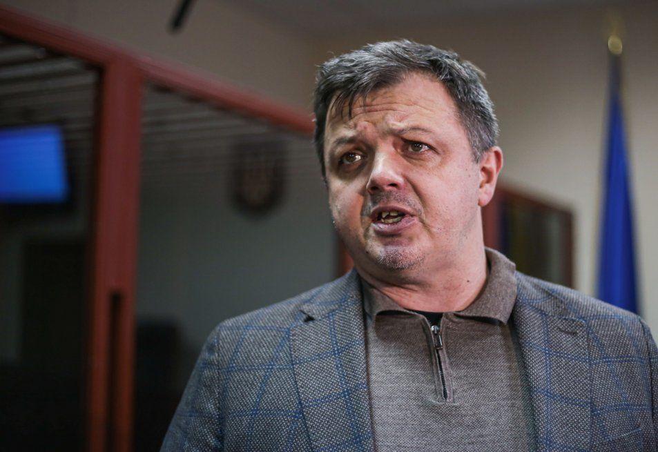Семенченко арестовали второй раз: СМИ сообщили, что произошло