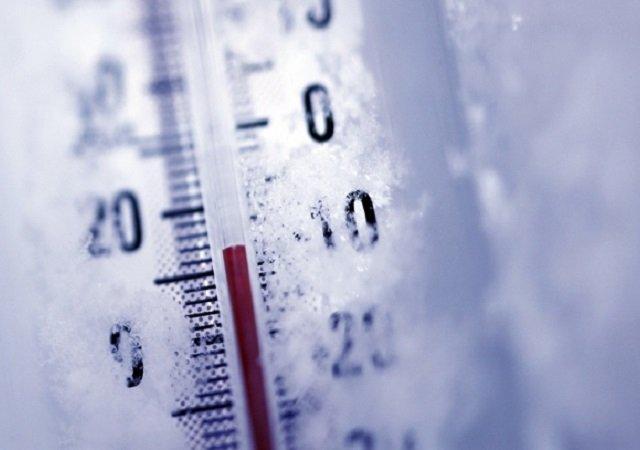Готовьтесь к сильным холодам: названы дни самых лютых морозов зимы 2018-2019 – подробный прогноз