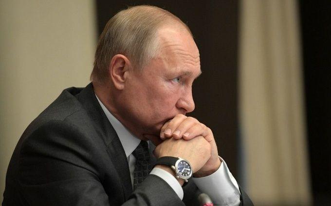 Семь лет назад Москва избавила от иллюзий предыдущее поколение украинских политиков