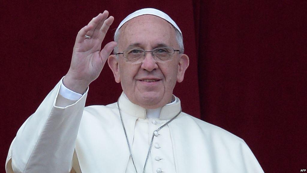 Папа Римский инициировал масштабный сбор средств по всей Европе для нужд Украины