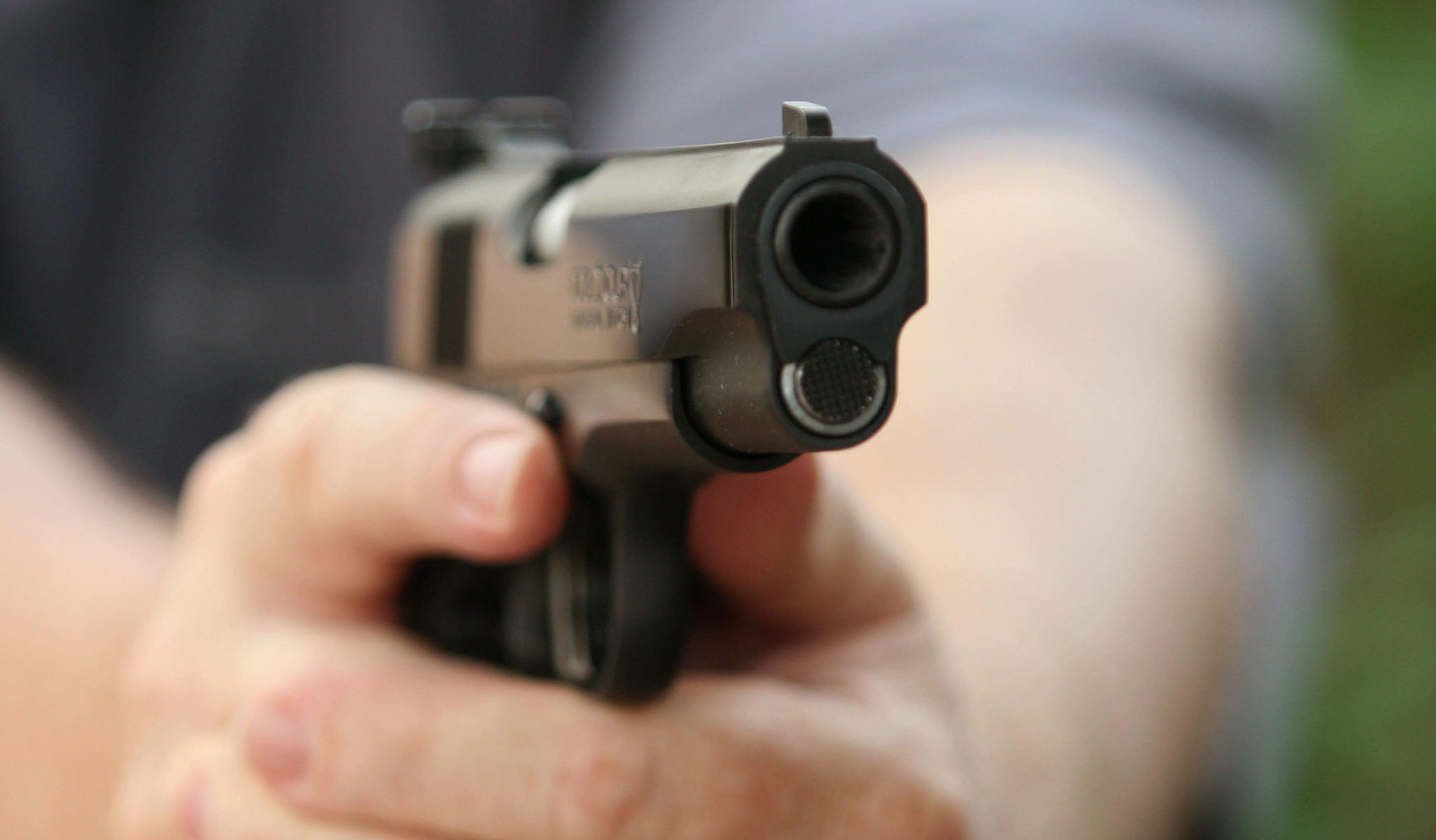 Развод закончился стрельбой: в центре Харькова из огнестрельного оружия был ранен человек
