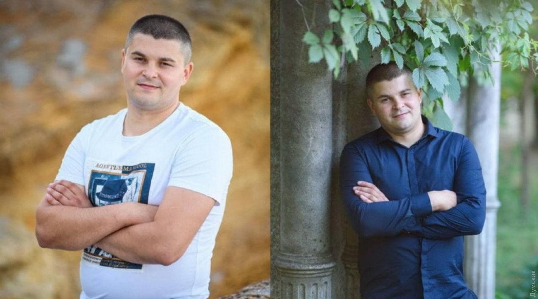 В Одесском парке найден повешенным замначальника патрульной полиции Измаила Митькин: его искали несколько дней