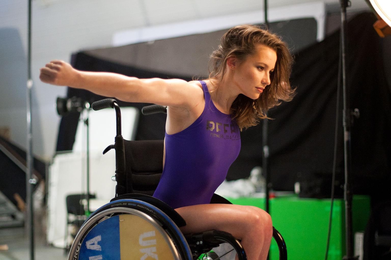 Спортивный мир восхищен: украинка Мерешко установила второй мировой рекорд на Паралимпиаде в Токио