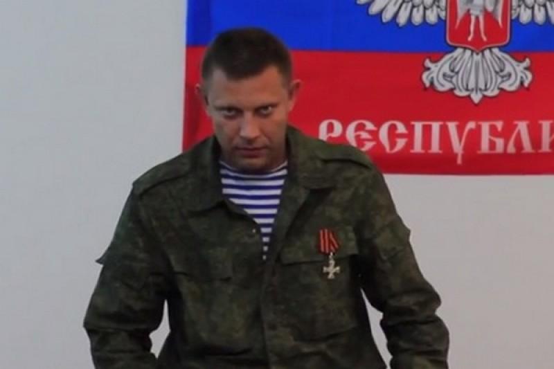 """Власти """"ДНР"""" слишком недалекие, чтобы понять критику Шария – Ходаковский"""
