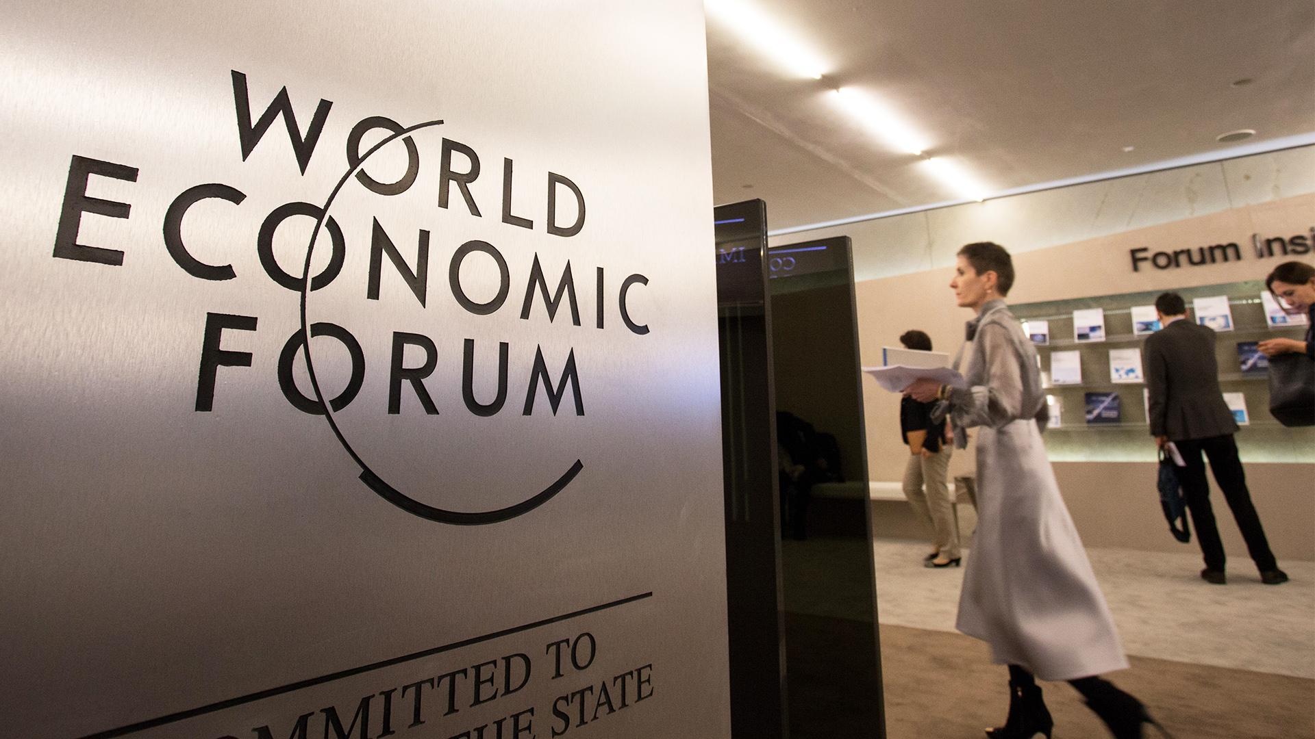 Зеленский, Трамп, Меркель, Макрон, Грета Тунберг: появился список участников форума в Давосе