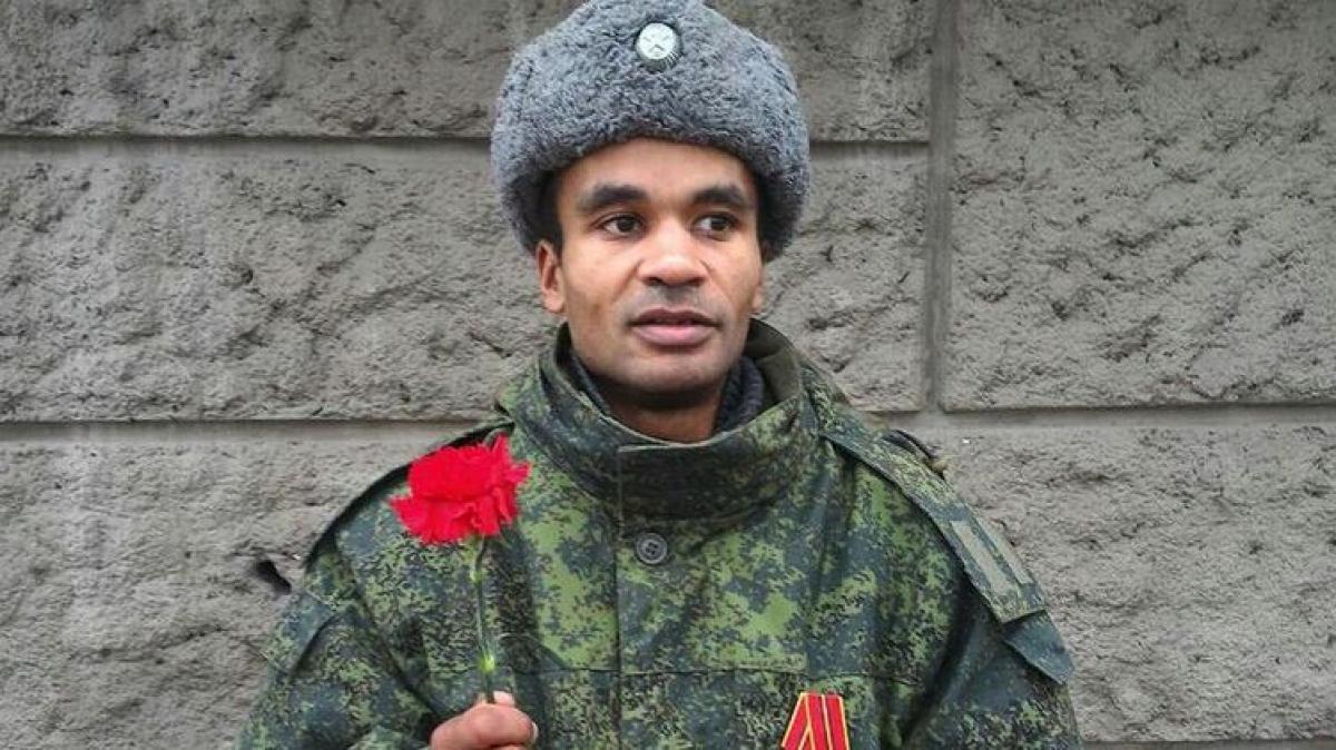 бенес айо, днр, донецк, арест, война на донбассе, россия, коммунист, черный ленин