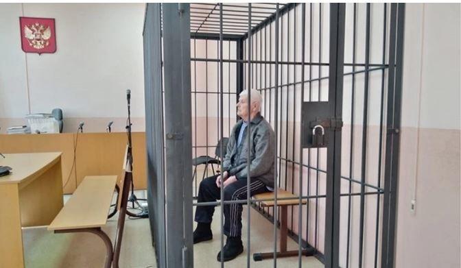 В России от коронавируса умерла 81-летняя убийца Сонька Сипатая: на ее совести дворник из Украины