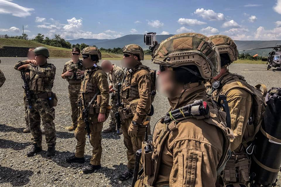 """СМИ: НАТО готовится к большой войне с Россией в Восточной Европе, """"театром действий"""" может стать Крым"""