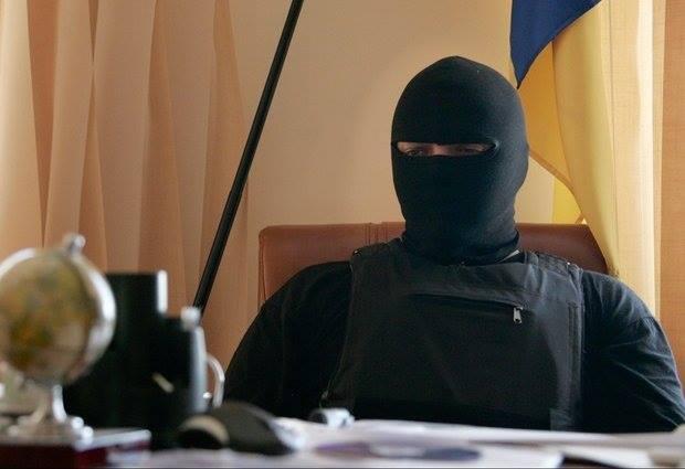Семенченко заявил о начале работы партизанского движения