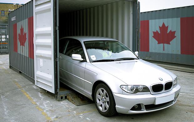 Канадские машины станут более доступными для украинцев: Оттава и Киев снимают налог на б/у автомобили из заводов Канады