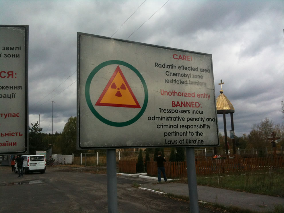 """""""Нас близость радиации не настораживает"""" - белорусские фермеры открывают бизнес в зоне отчуждения"""