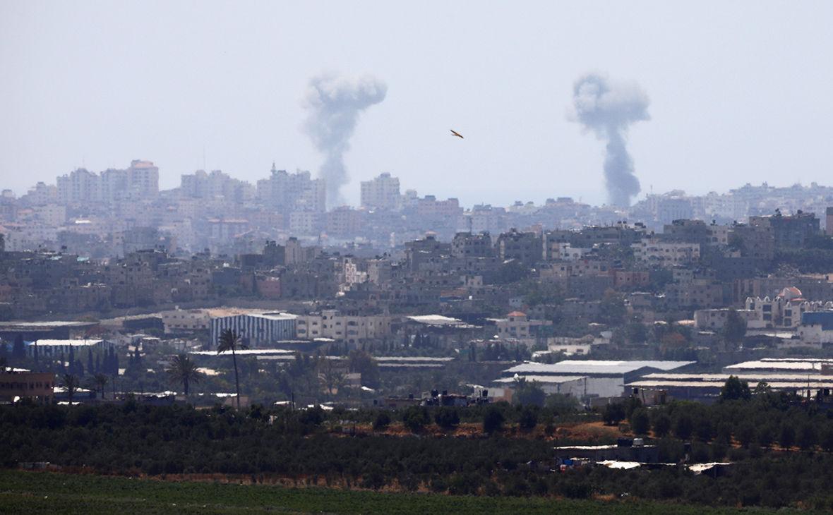 ХАМАС ударил по химзаводу в Израиле: наемники использовали беспилотник