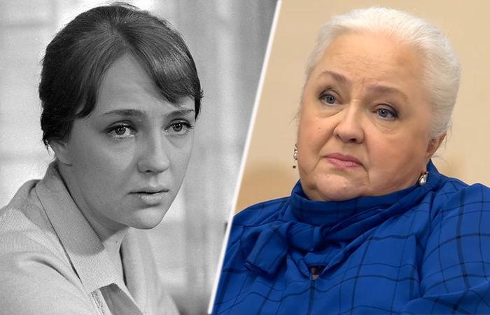 Умерла Екатерина Градова, сыгравшая легендарную радистку Кэт