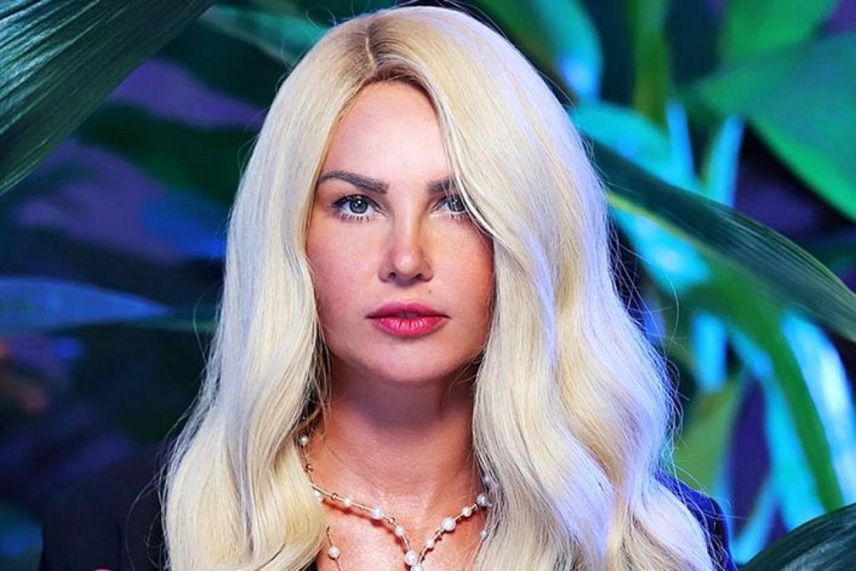 Певице Камалии пришлось отбиваться от попытки надругательства над ней