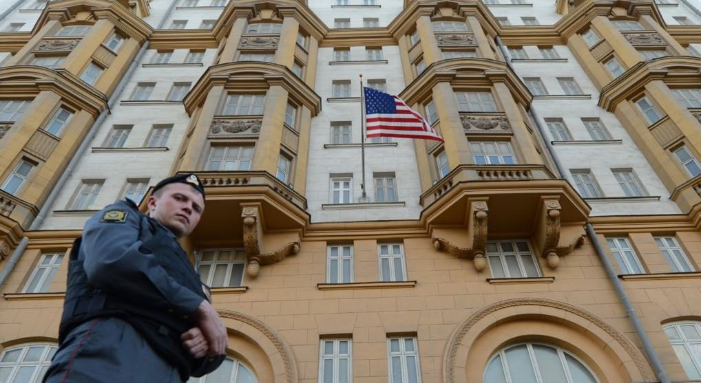 Москва под угрозой теракта: посольство США официально объявило повышенный риск нападений