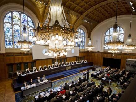 Гаага ждет Путина и его подельников: Украина подает против России иск в международный суд
