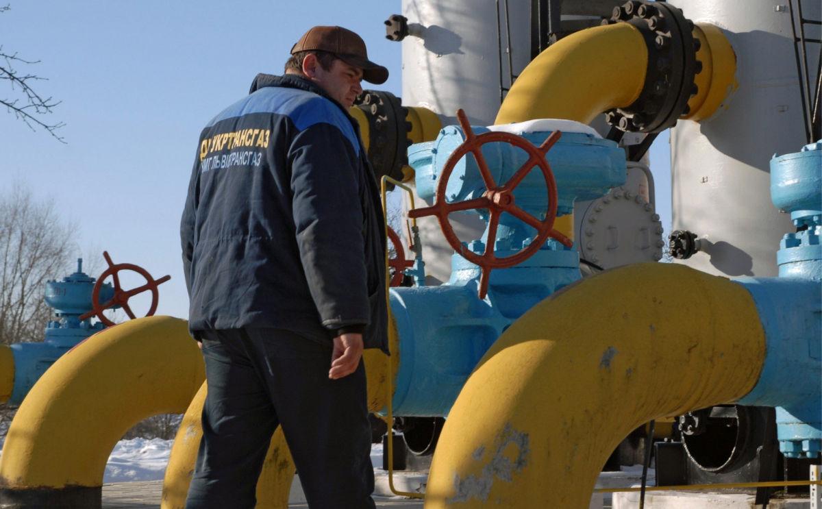 """""""Удар в спину"""": Киев разочарован заключением сделки Венгрии с РФ на поставку газа в обход Украины"""