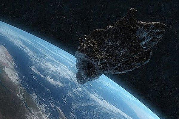 """""""Роковая дата"""" 29 августа: Земля в ожидании """"столкновения"""" с громаднейшим астероидом 2016 NF23 - подробности"""