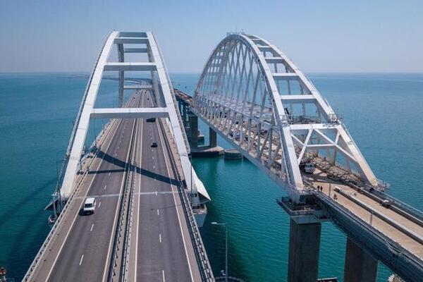 Крым, полуостров, Крымский мост, Керченский мост, опасность, поезд, билеты, Юрий Медовар