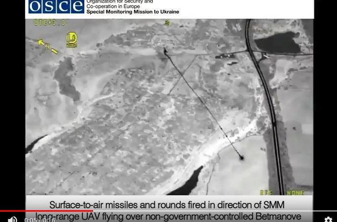 украина, война на донбассе, оос, всу, днр, обсе, бпла, обстрел