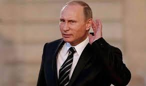 """""""Еще бы гимн РФ и триколор с курицей прицепили"""", - пользователей соцсетей разгневала песня про Путина в одесском магазине"""
