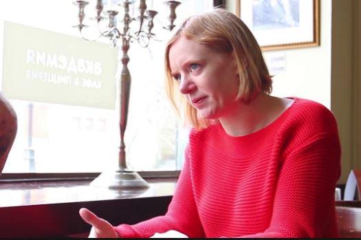 """""""Не умеет играть по правилам"""", - норвежская писательница после поездки вокруг России предсказала крах страны и сокращение границ РФ"""
