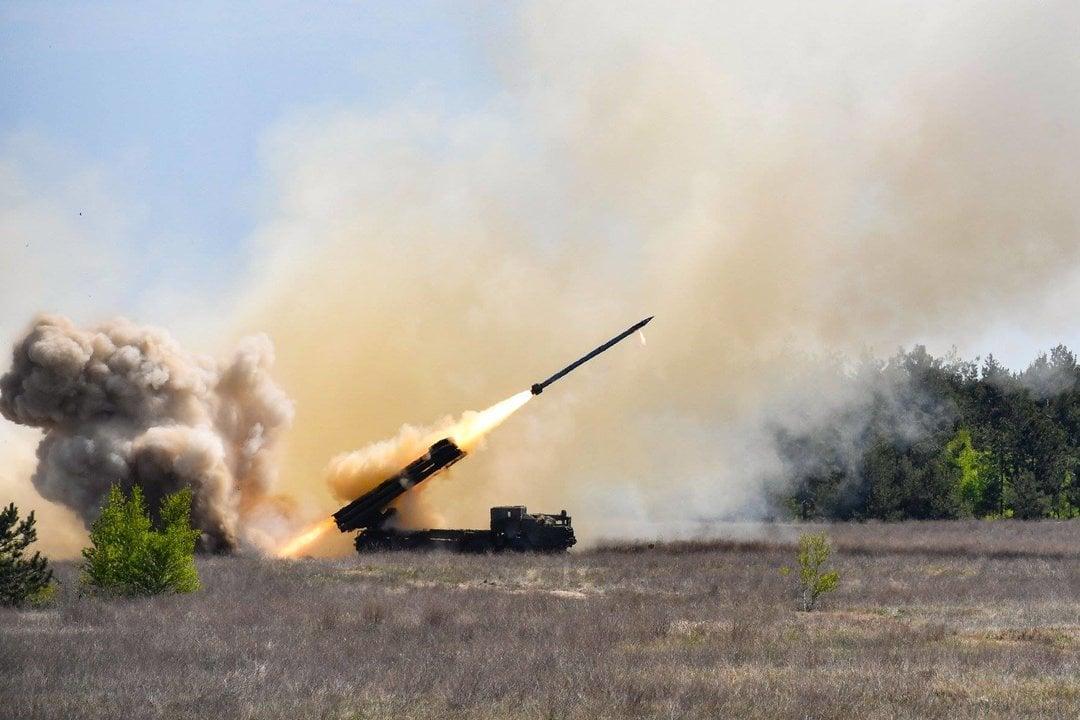 Порошенко выбрал область Украины, где проведут испытания украинского ракетного вооружения