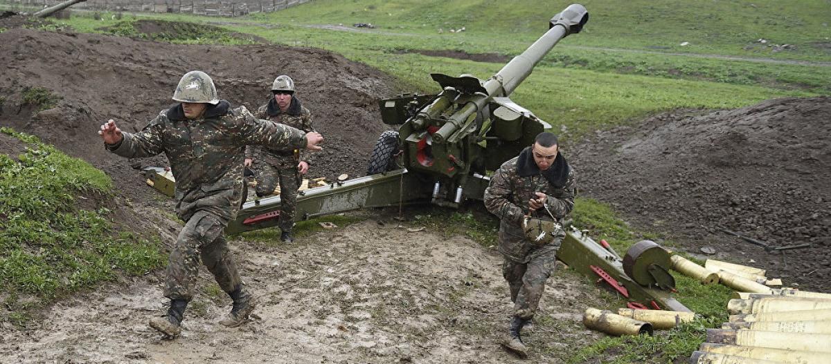 """У Пашиняна рассказали правду о поражении в Карабахе: """"Армяне просто разбегались"""""""