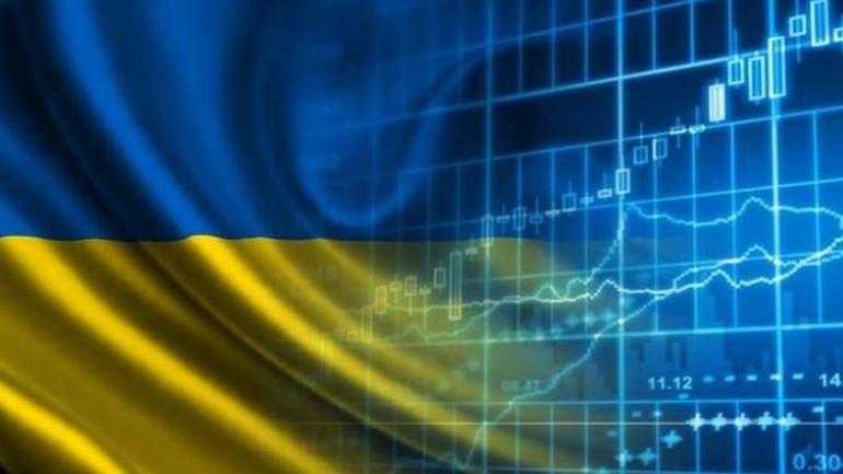 В 2015 году дефицит госбюджета Украины снизился на 57,87% - заместитель Яресько