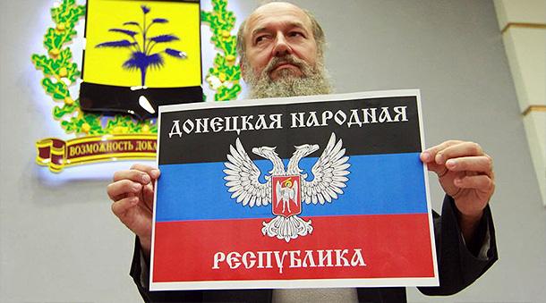 """""""Вся """"вата"""" из ОРДЛО теперь очень любит Украину - Дэнээрия больше не нужна!"""" - соцсети рассказали о громкой победе Киева в оккупированном Донбассе"""