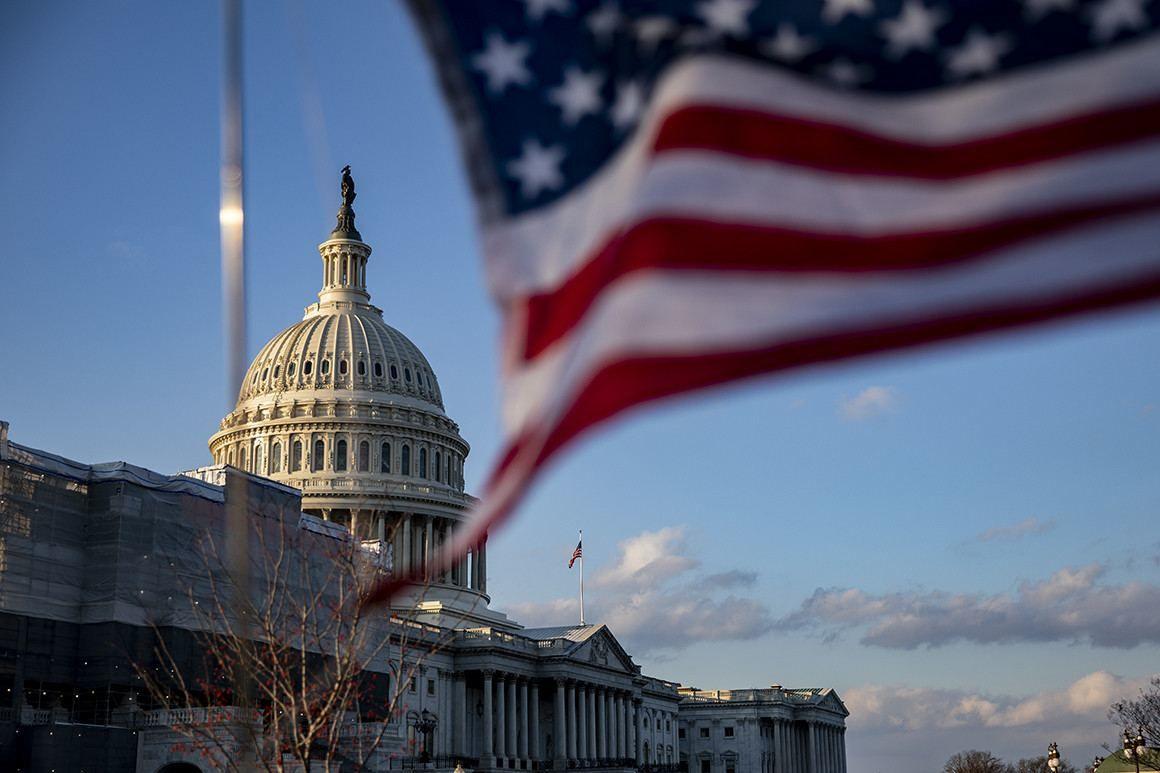 США усиливают военную помощь Украине: палата представителей приняла решение