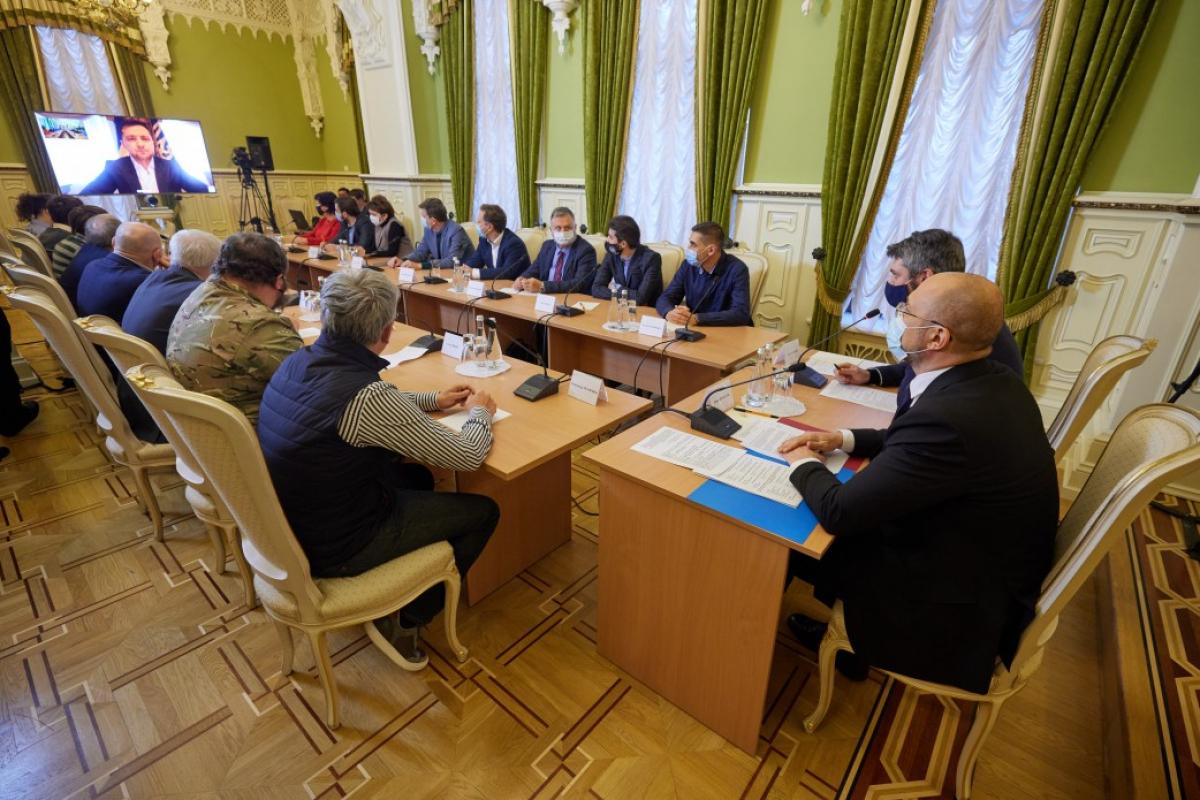 Зеленский рассказал, почему произошла Революция достоинства