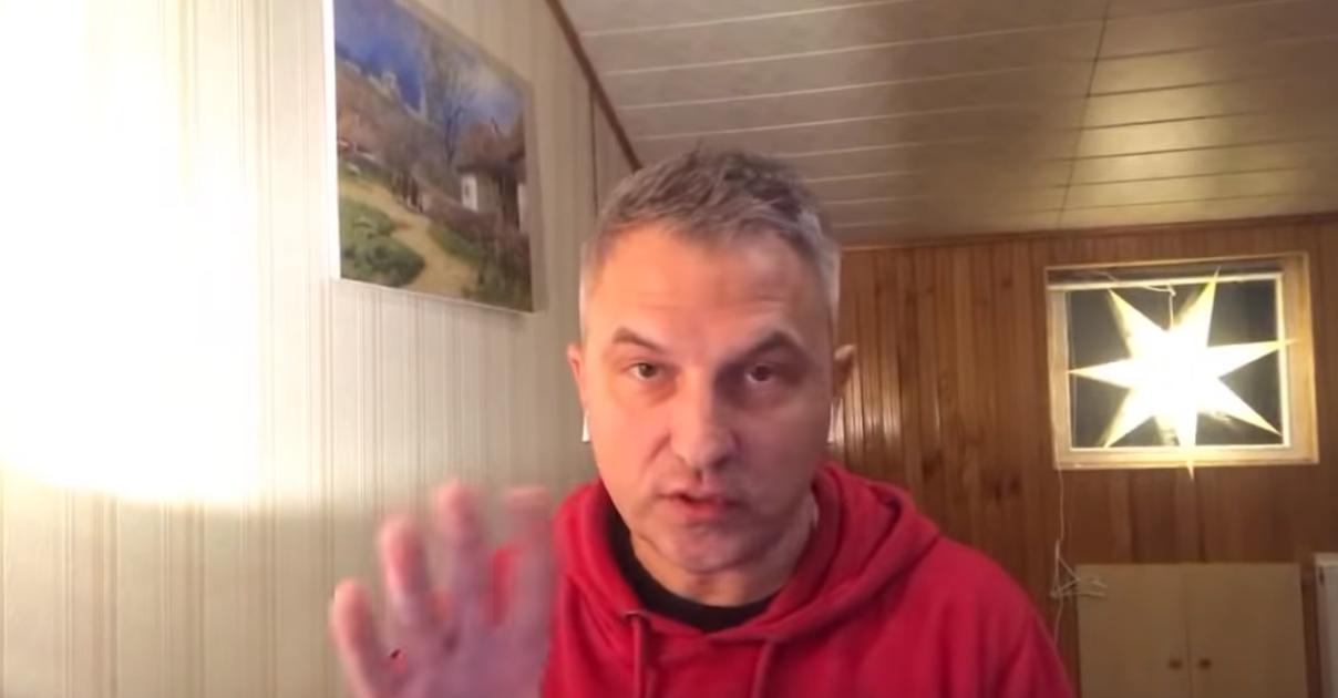 """""""Это спецоперация"""", - Скрыпин пояснил, для чего в Украине устроили панику с коронавирусом"""