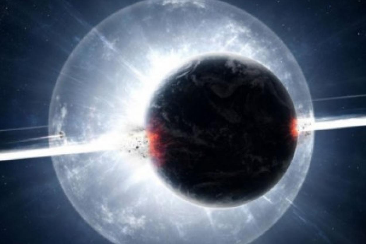 """Земля в ожидании страшного: Нибиру """"строит"""" точную копию Голубой планеты перед уничтожением человечества"""