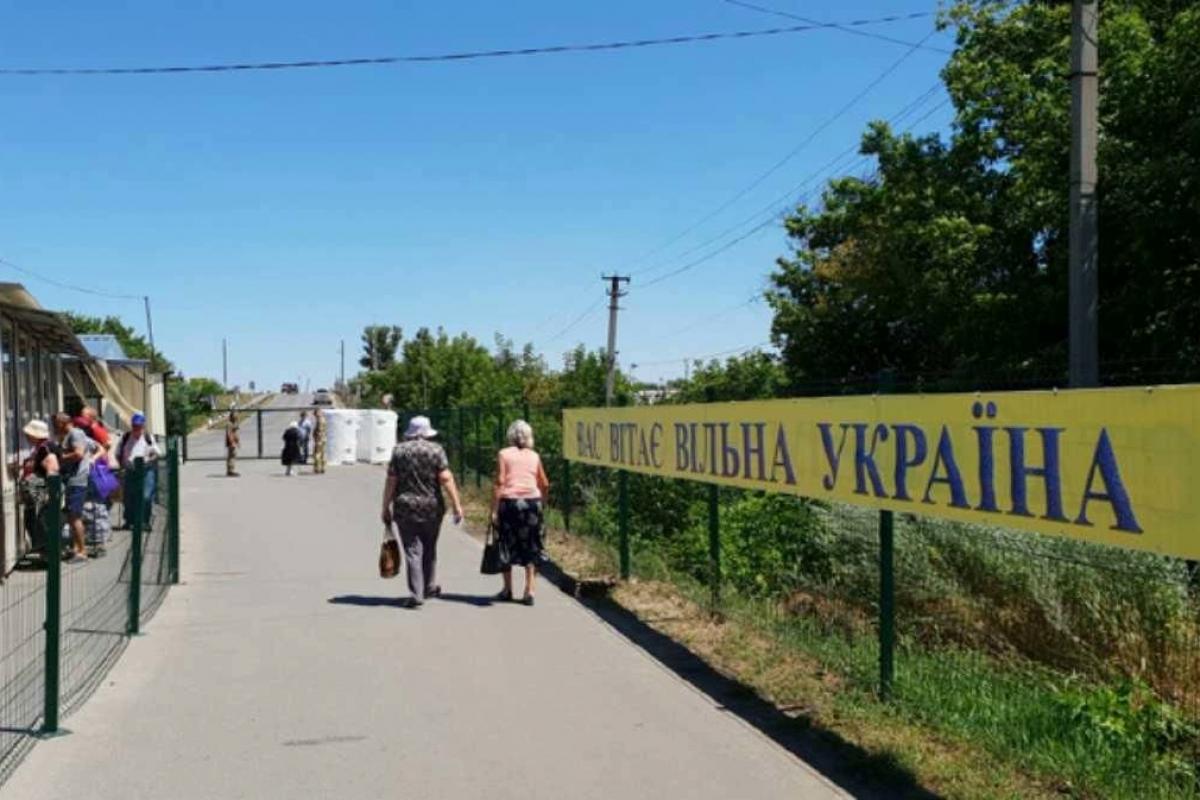 """В """"ДНР"""" сравнили отношение на пунктах пропуска ВСУ и боевиков: """"Это такой контраст, вы не представляете"""""""