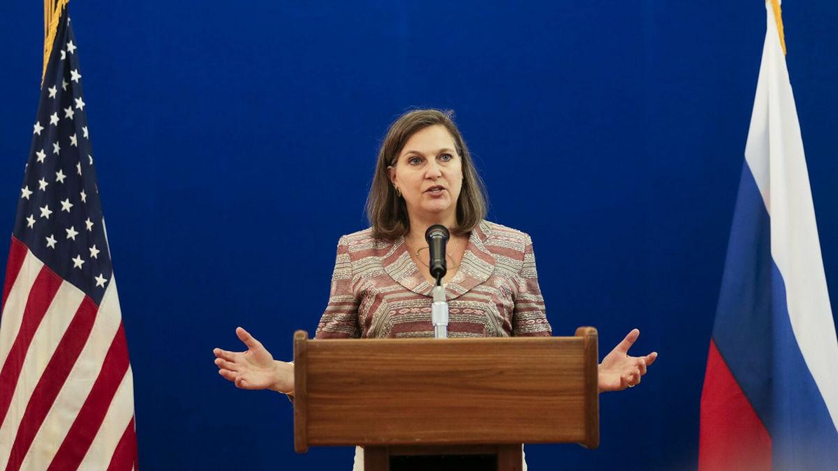 СМИ: США и РФ снова ищут компромисс для восстановления консультаций по Донбассу