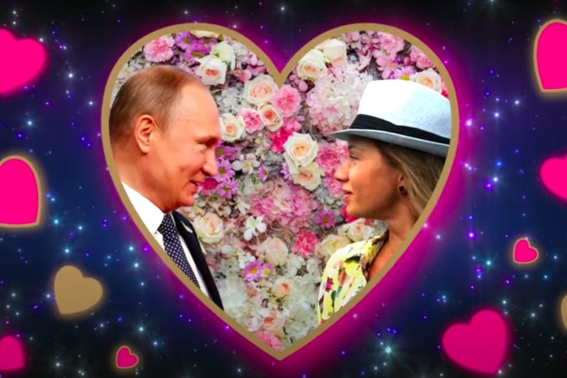 """""""Насыщенная личная жизнь"""", – Навальный рассекретил всех """"женщин Путина"""" и их богатства"""