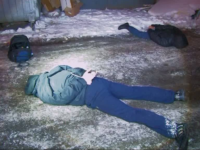 СБУ предотвратила теракты в харьковском кафе и военкомате
