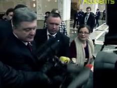 порошенко, минск, политика, общество