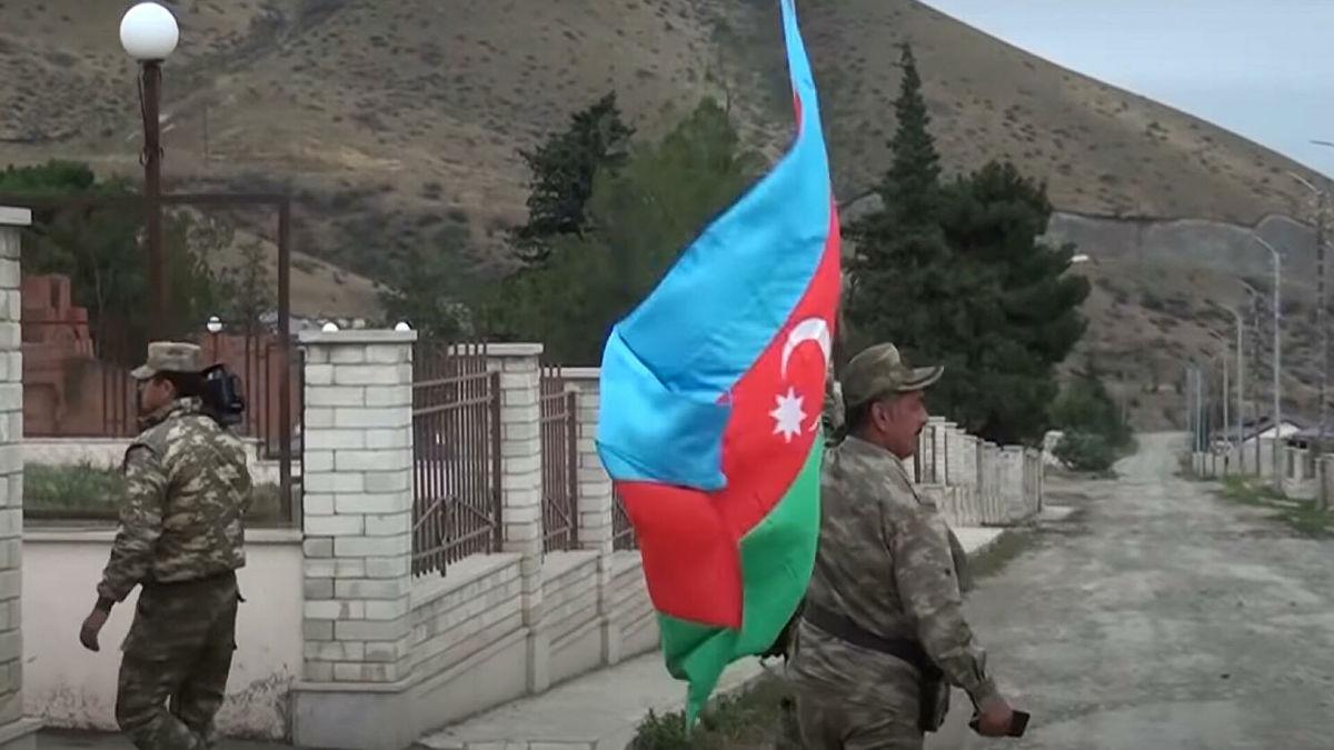 МИД Азербайджана в последний раз предупредил Армению по поводу визита чиновников в Карабах
