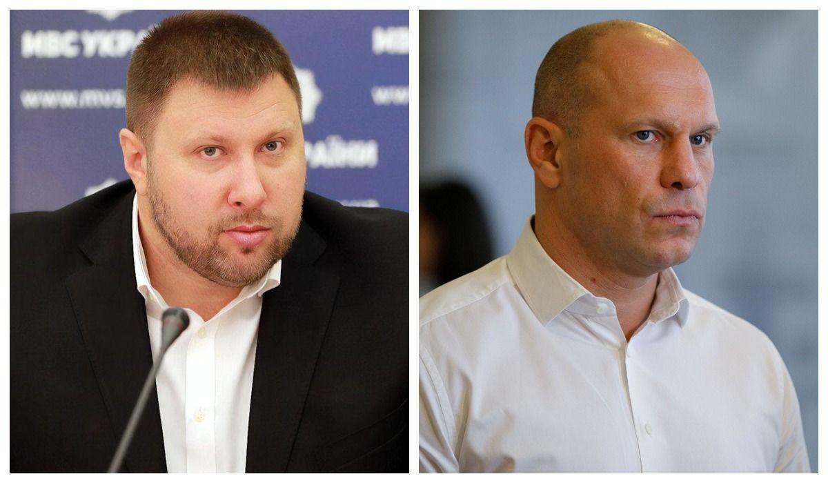 """""""Прихвостень"""", – Кива нецензурно оскорбил советника Авакова – ему резко ответили"""