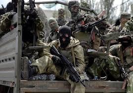 """После жесточайших боев оккупанты понесли огромные потери личного состава у Авдеевки - к Гиви и Мотороле отправились около 20 террористов """"ДНР"""""""
