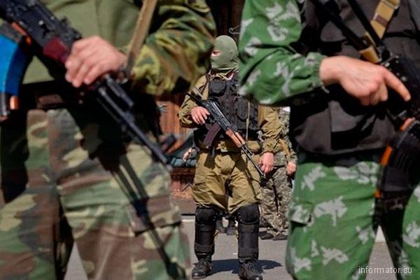"""боевики, """"лнр"""", """"днр"""", полковник рф бушуев, происшествия, общество, украина, россия, видео"""