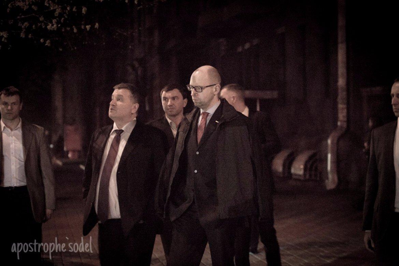 Украина, политика, общество, Аваков, Яценюк, Иванчук, АП, видео