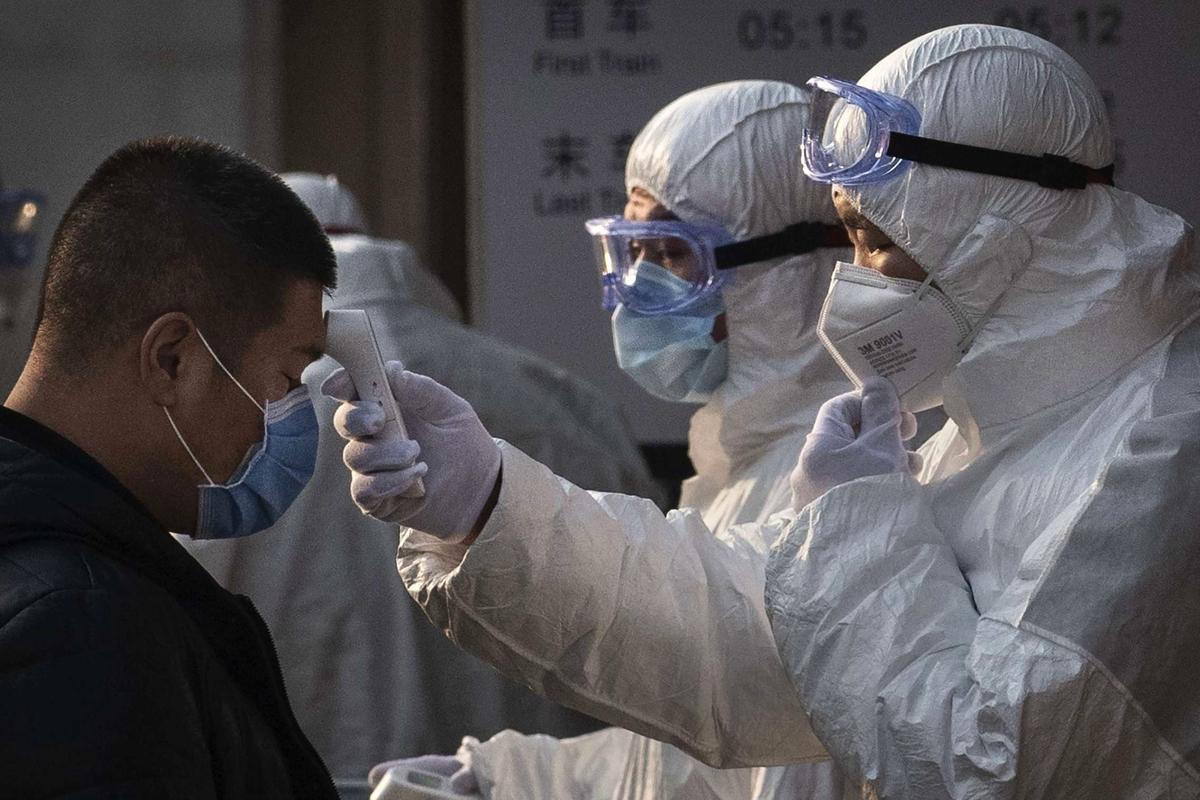 COVID-2019 официально признан пандемией - ВОЗ выступила с тревожным заявлением