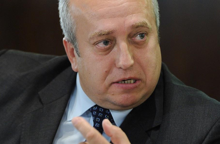 В Совфеде РФ испугались украинских баннеров на Керченском мосту: Клинцевич разразился угрозами