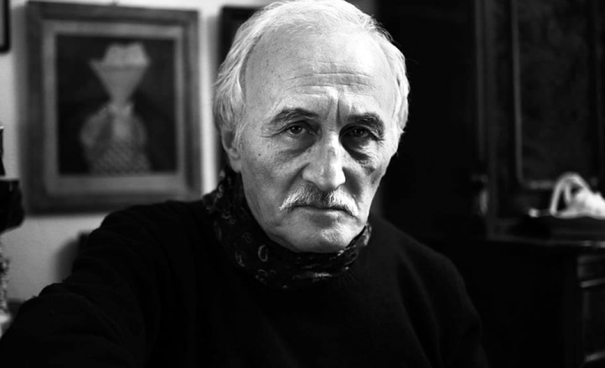 Коронавирус унес жизнь Александра Рехвиашвили, известного режиссера и сценариста