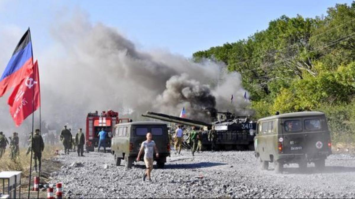 """Наемник """"ДНР"""" рассказал, что ВСУ сделали с боевиками на передовой: """"Просто сердце начинает болеть"""""""