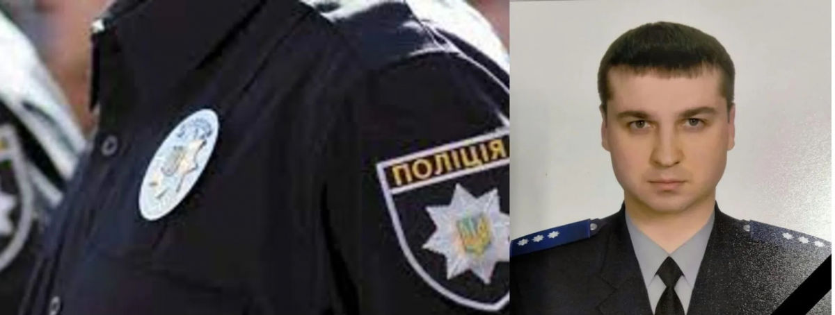 """В Луганской области на блокпосту не стало полицейского из батальона """"Миротворец"""""""
