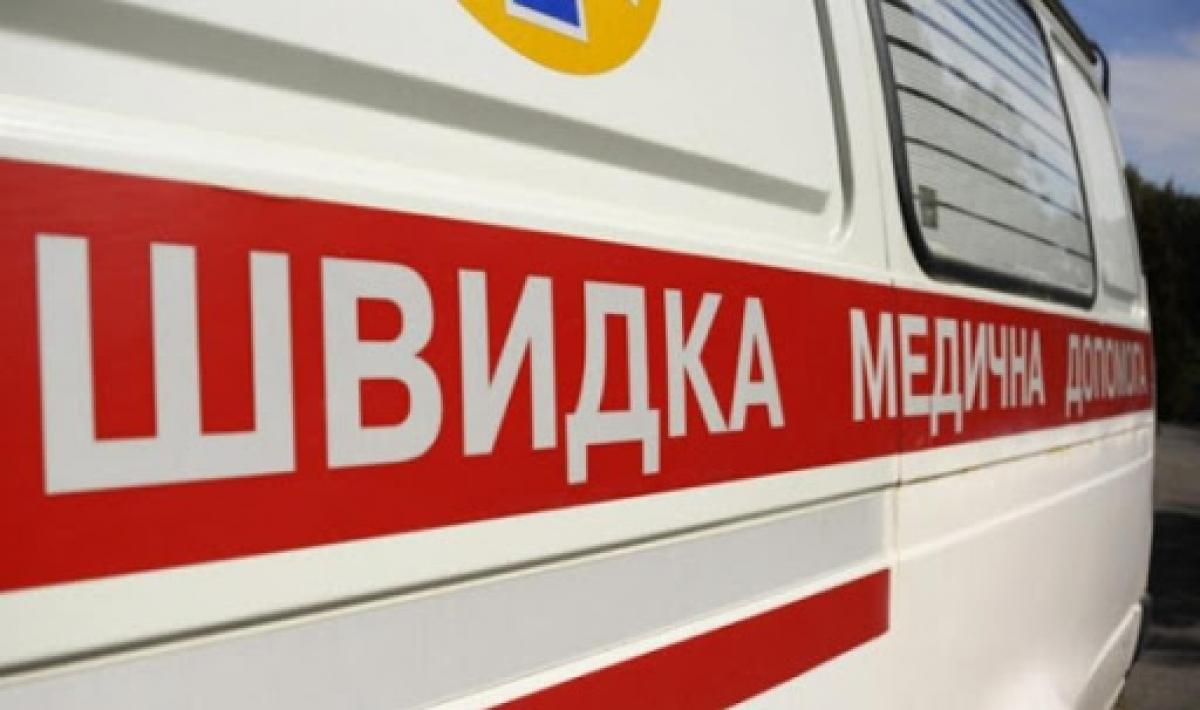 Везли в госпиталь раненых с Донбасса: в Днепре скорая с уникальным оборудованием попала в тяжелое ДТП